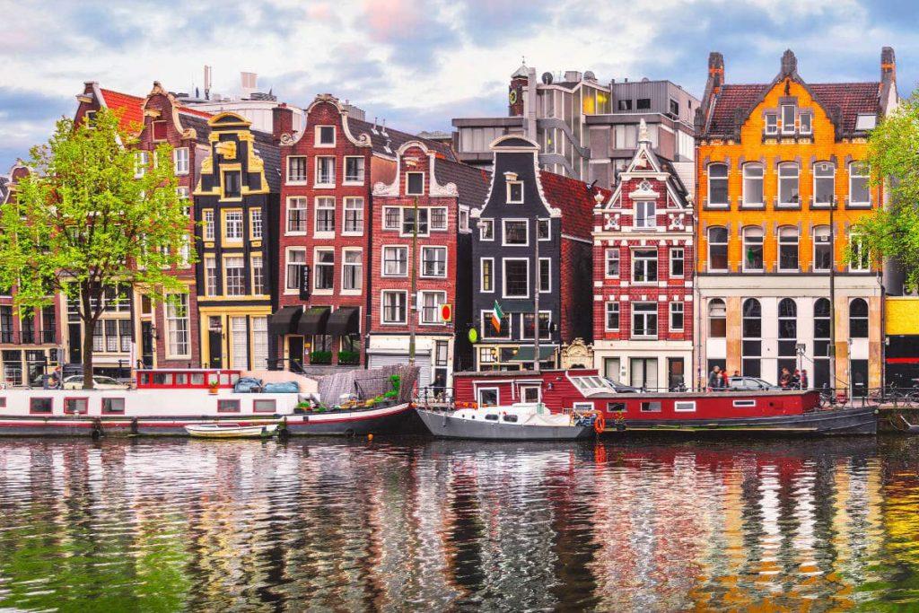 Amsterdam,Netherland
